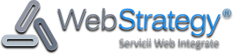 WebStrategy: Servicii Web Integrate